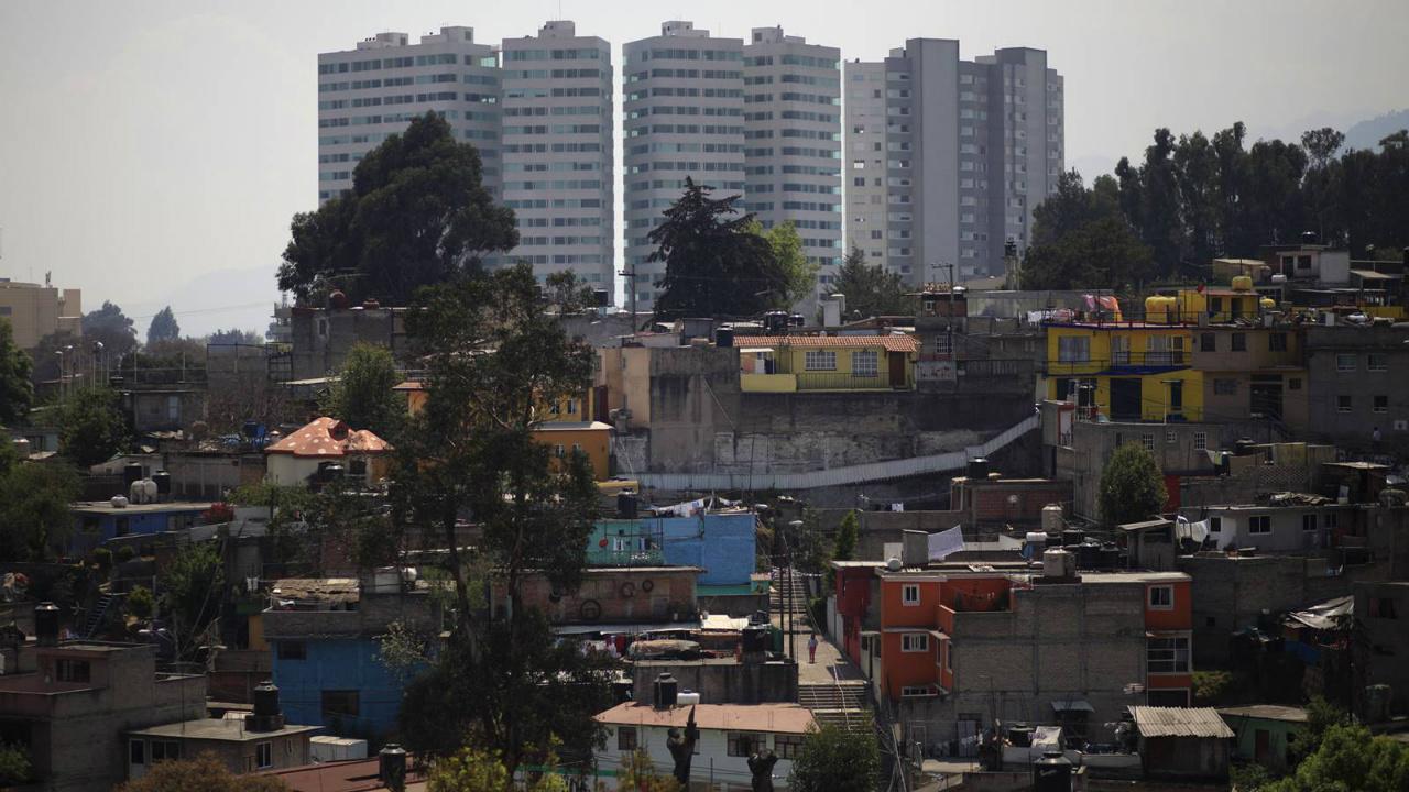 Covid-19 resaltó las desigualdades que vive Latinoamérica y el Caribe: CEPAL