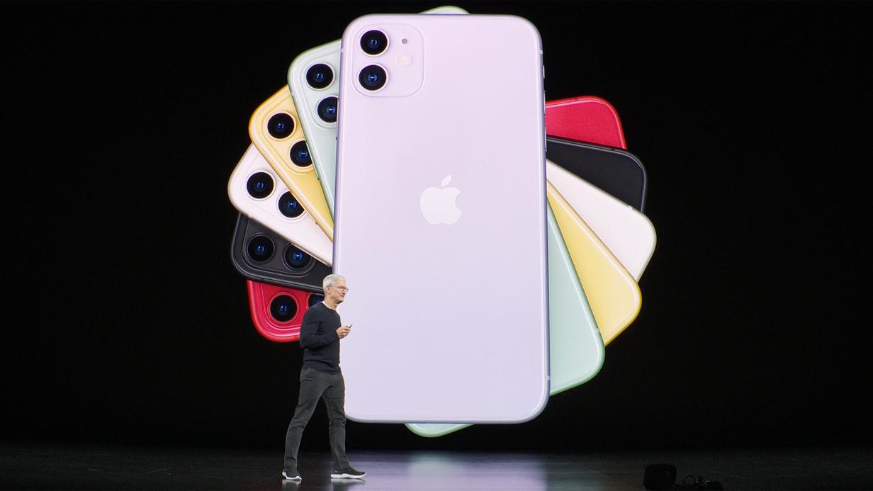 Todo lo que tienes que saber de los iPhone 11 y el Apple Event 2019