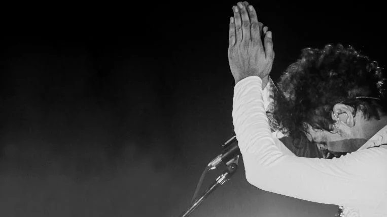 'Fuerza Natural Tour' de Gustavo Cerati llega a la pantalla grande