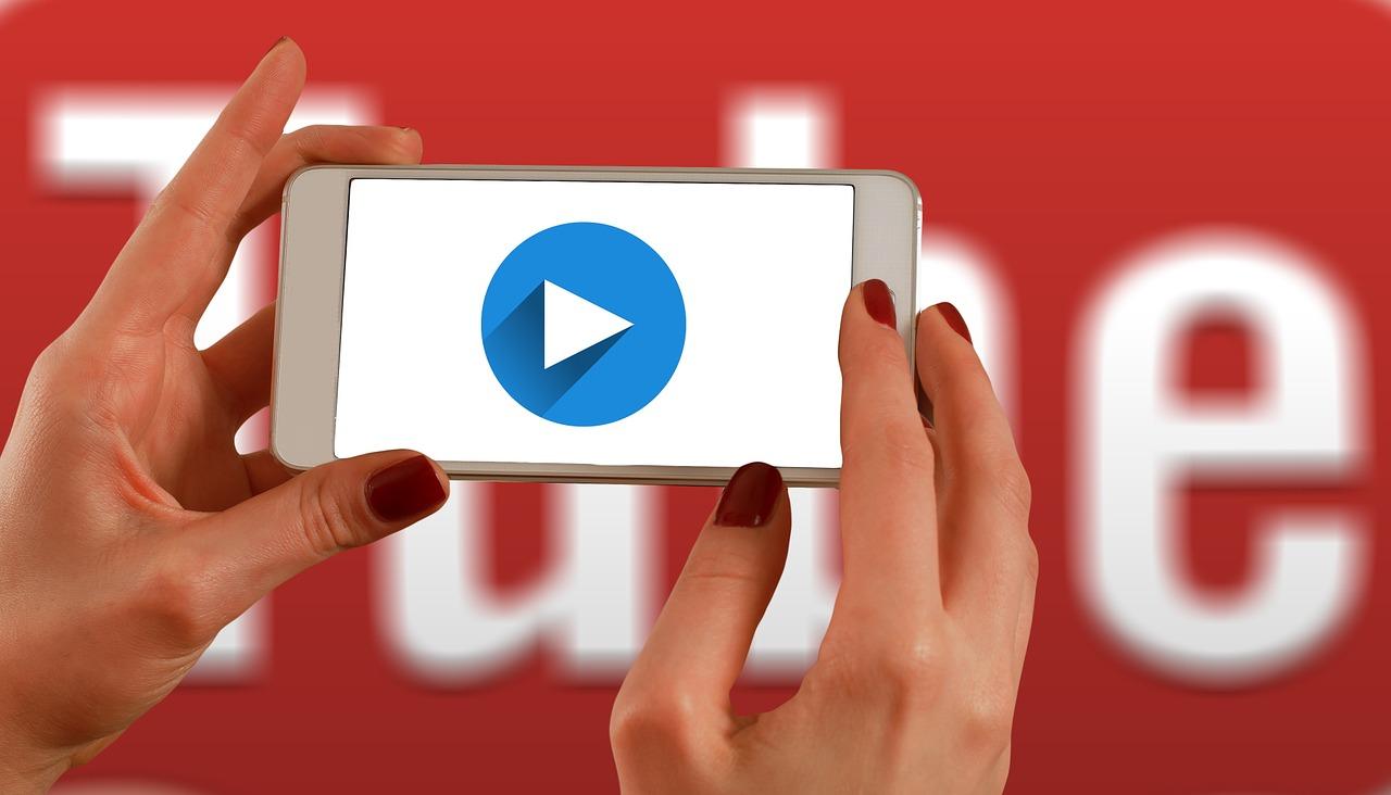 YouTube registra 2,000 millones de usuarios conectados al mes en todo el mundo