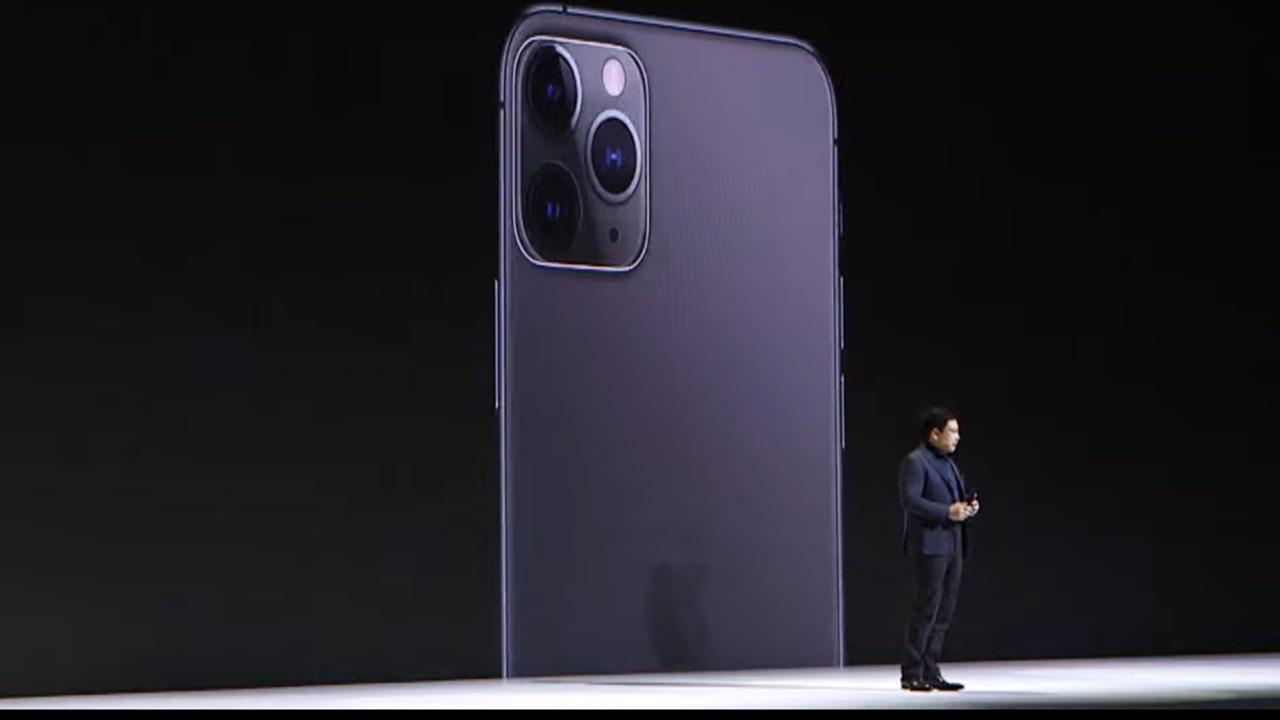 Huawei trolea a Apple por usar su diseño de cámara; le marcamos tendencia, presume