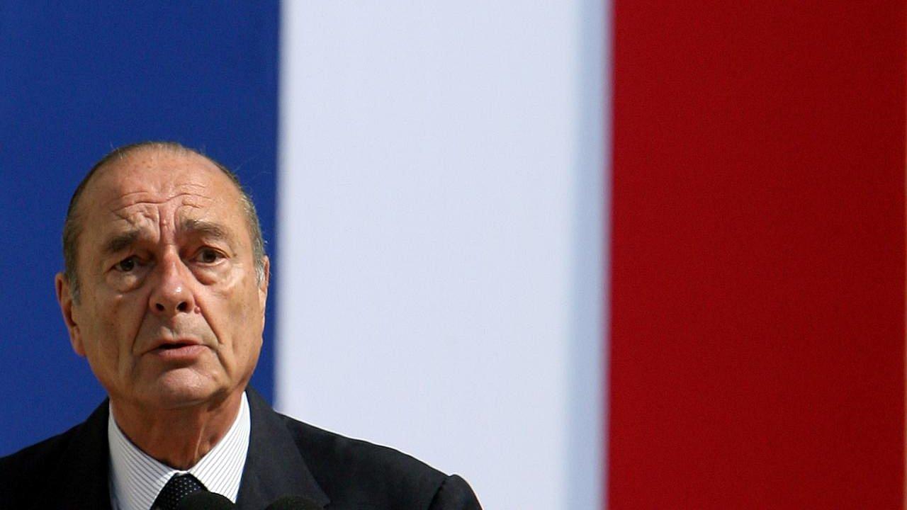 Obituario | Chirac, el 'camaleón Bonaparte' que dominó por décadas la política francesa