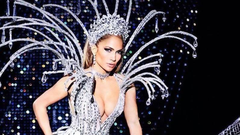 ¿Jennifer López en el show del medio tiempo del Super Bowl?