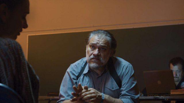 Joaquín Cosío Suicide Squad