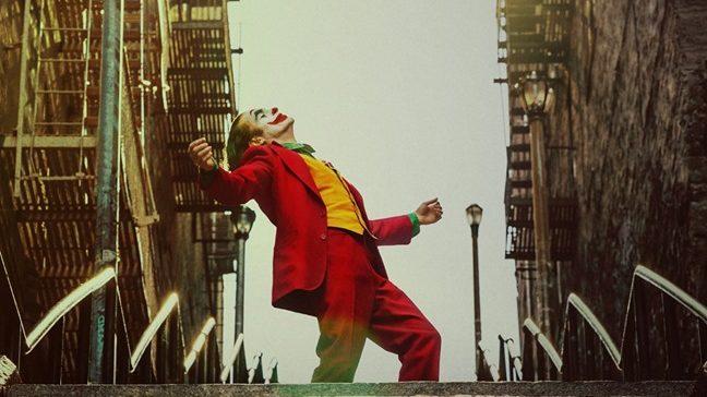 Joker gana León de Oro en el Festival de Venecia