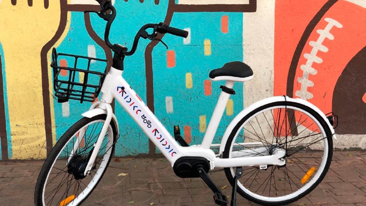 Movo invertirá 40 mdp para entrar al mercado de bicis eléctricas en México