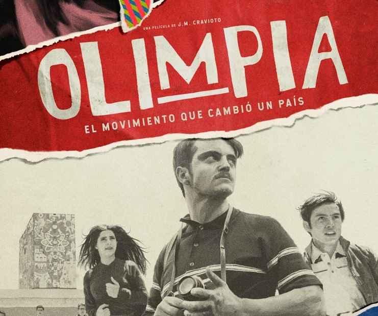 Olimpia película