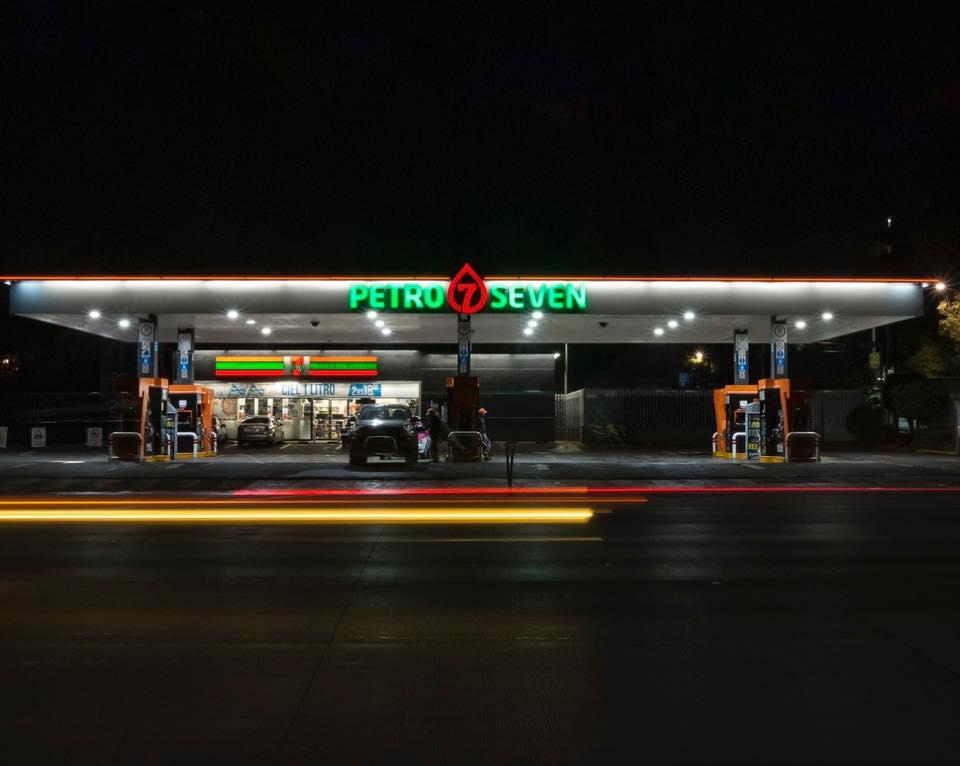 Petro-7 pretende operar 520 gasolineras en cuatro años