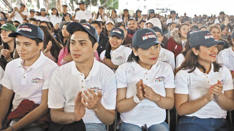 STPS exportará el programa Jóvenes Construyendo el Futuro a Centroamérica