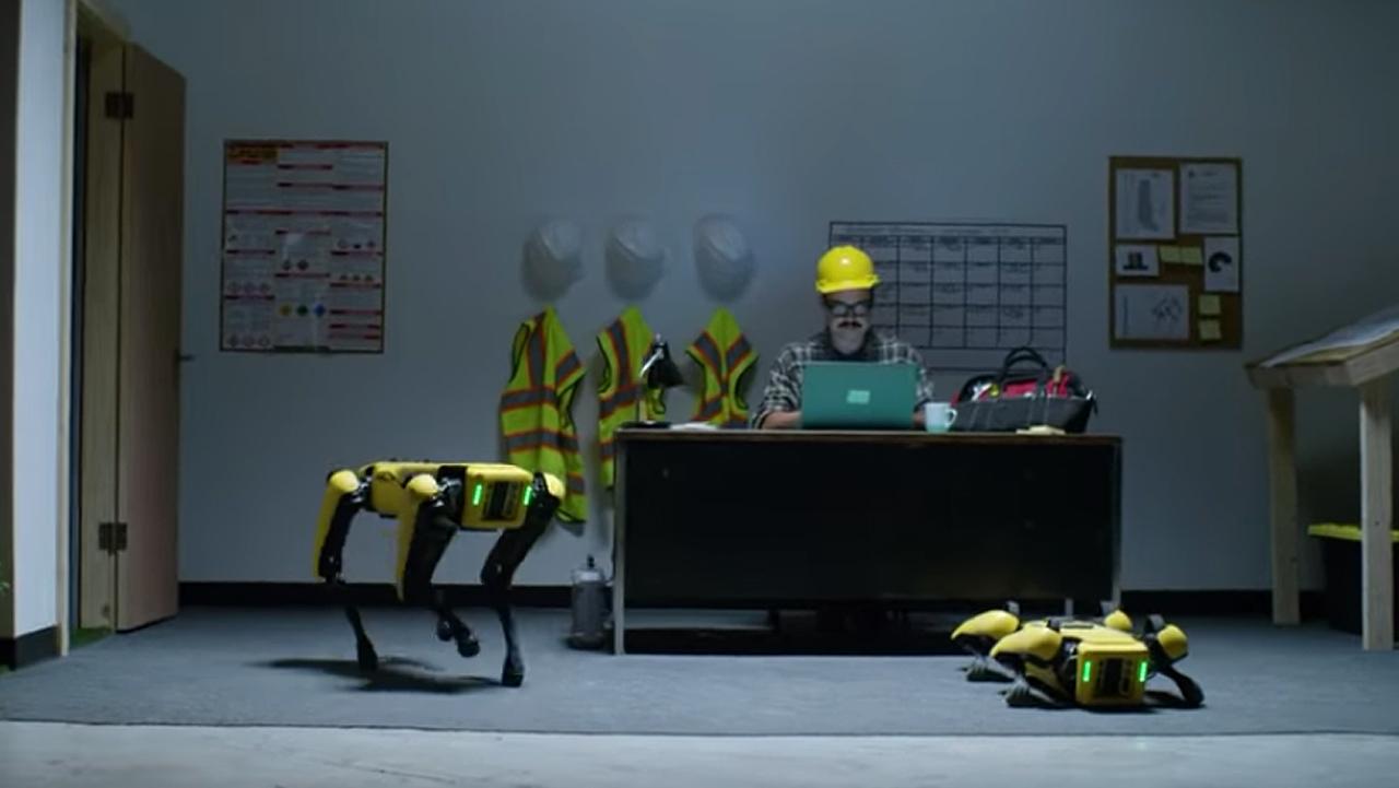 El perro robot de Boston Dynamics es la mascota perfecta y ya está a la venta