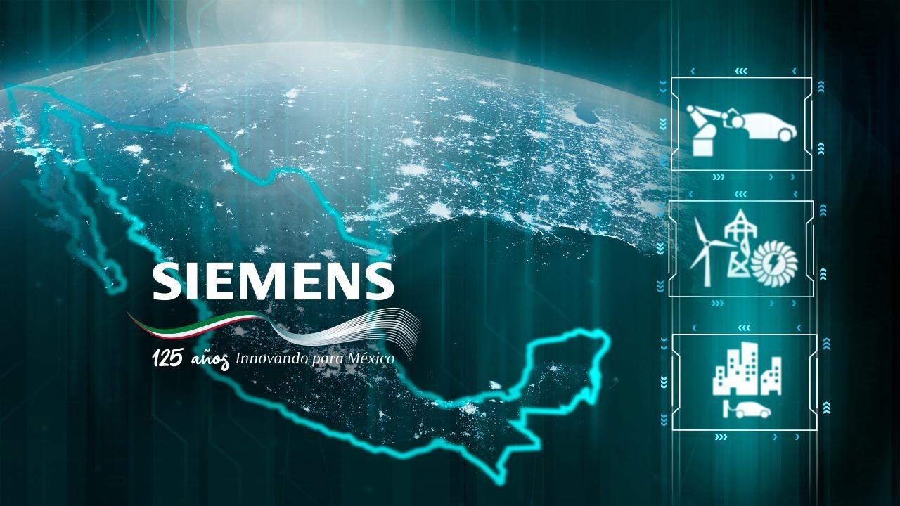 Transformación y desarrollo: Siemens y la energía de México