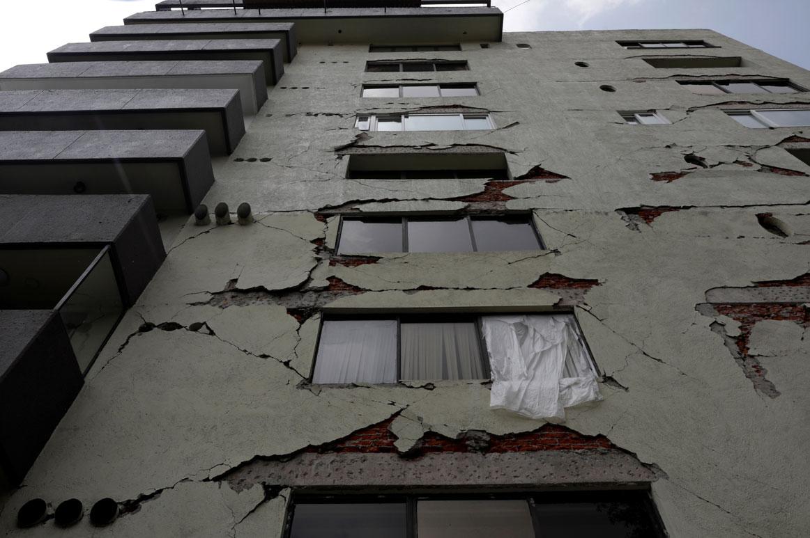 Plusvalía de la Roma y Condesa aún resienten sismos de 2017
