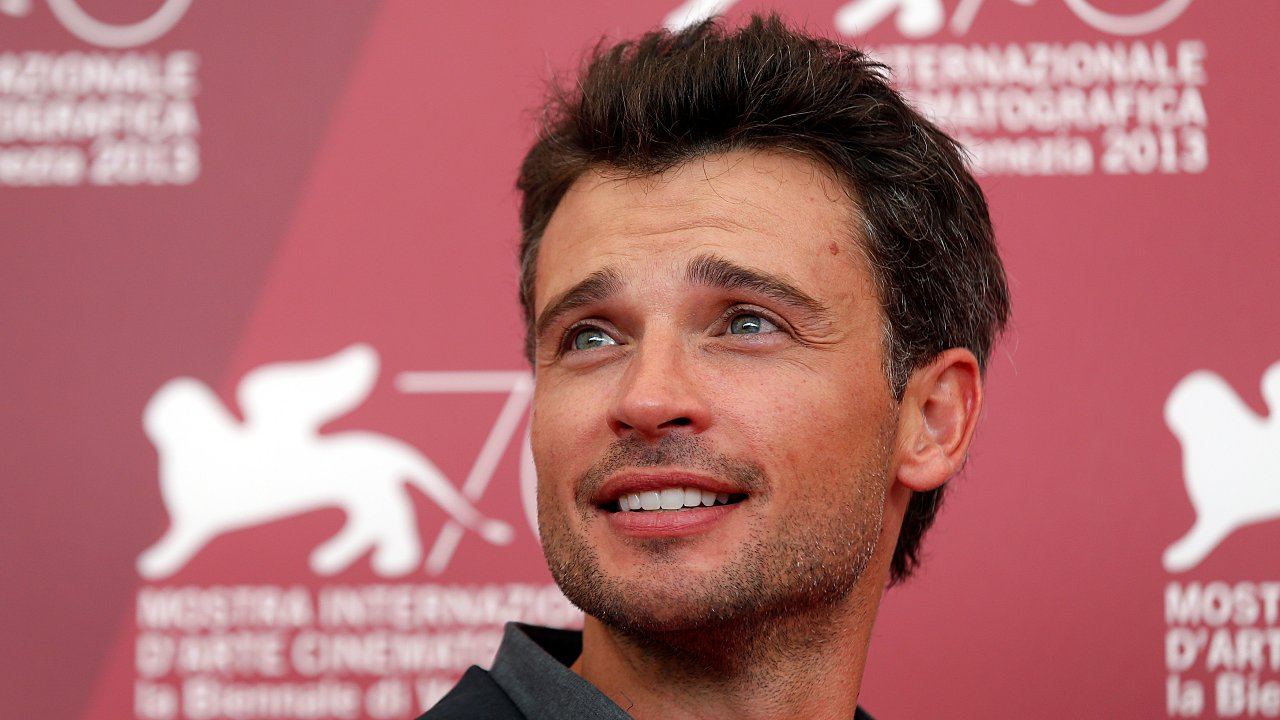 Tom Welling volverá a ser Superman en crossover en TV