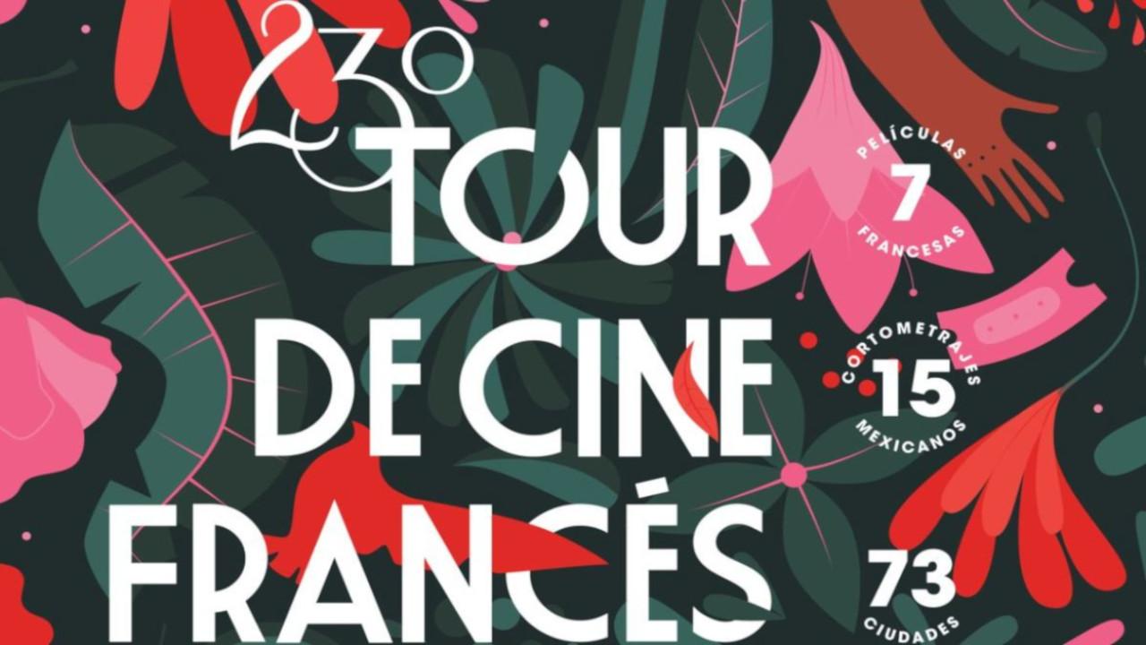 El Tour de Cine Francés 2019 ya está aquí