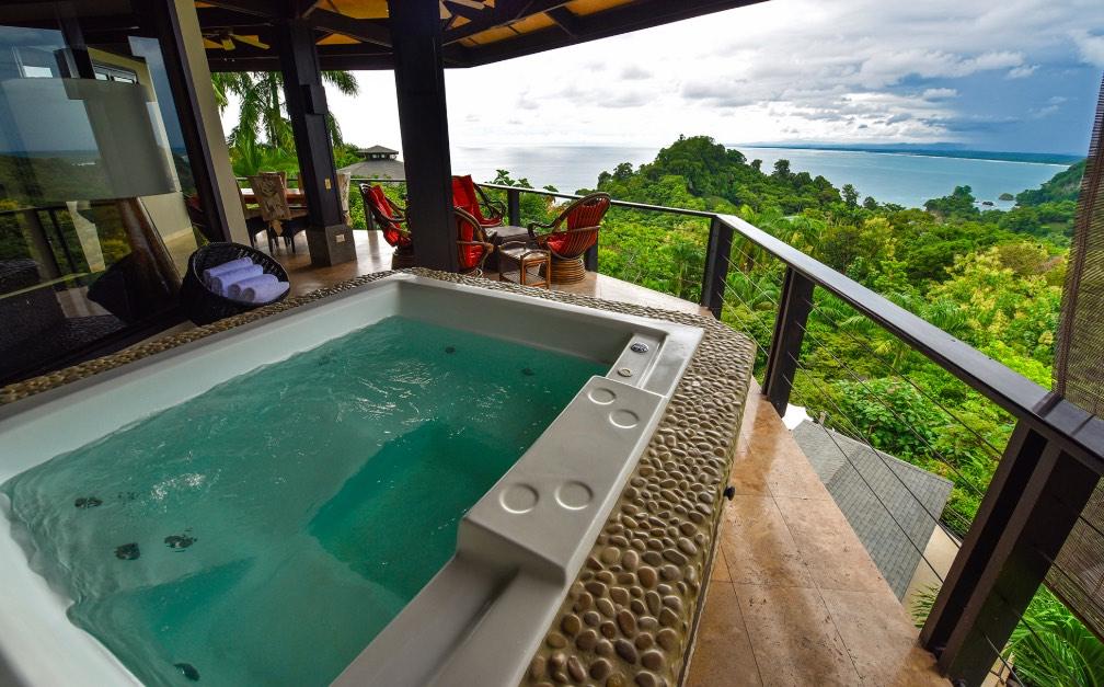 TripAdvisor Hotel Centroamérica