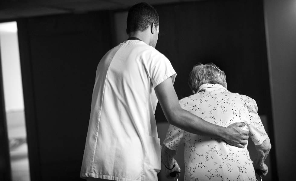 Aconsejan consumir Omega 5 a enfermos con Mal de Parkinson
