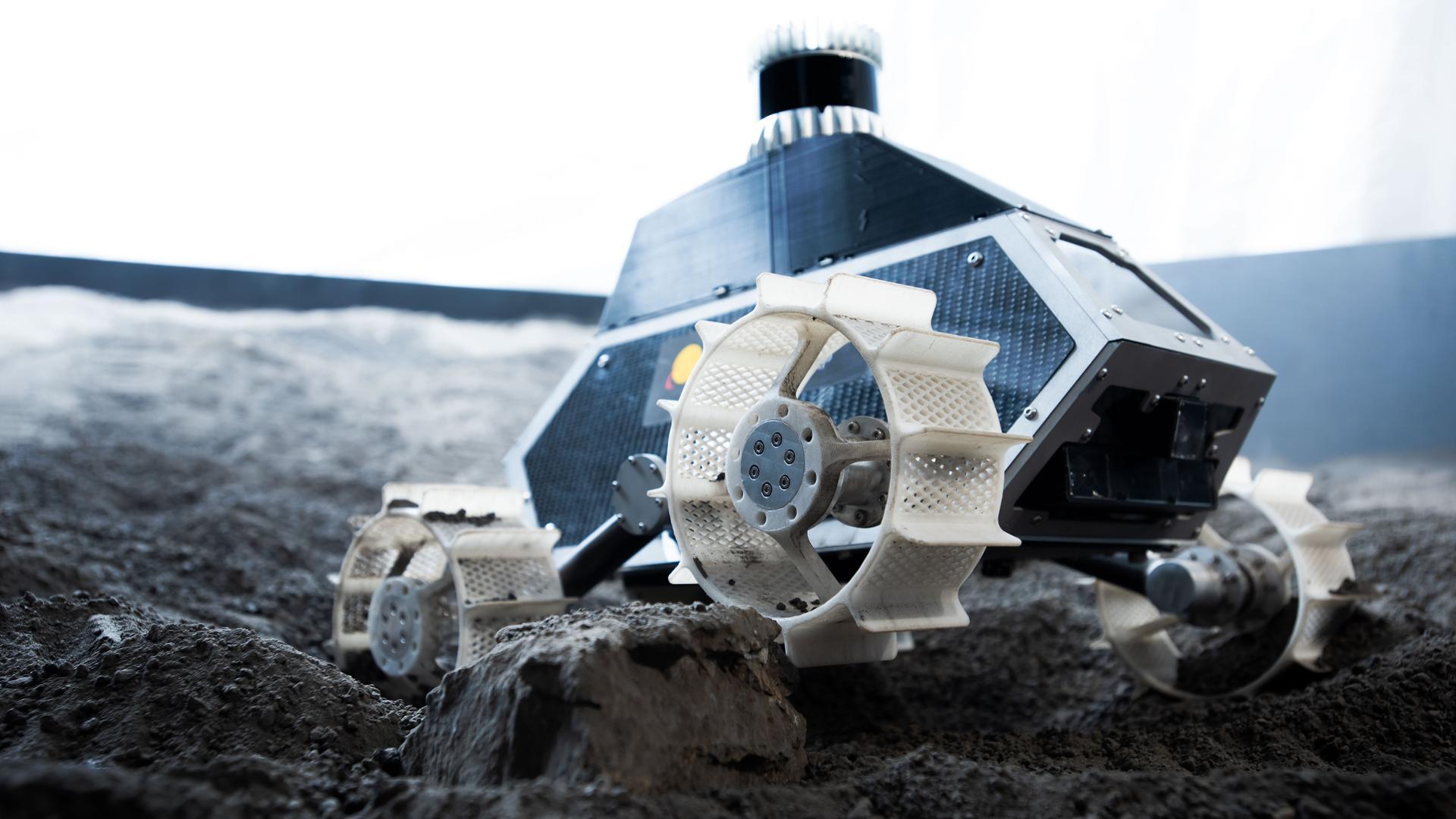 ¿Quieres llegar a Marte? Empieza estudiando en Colorado