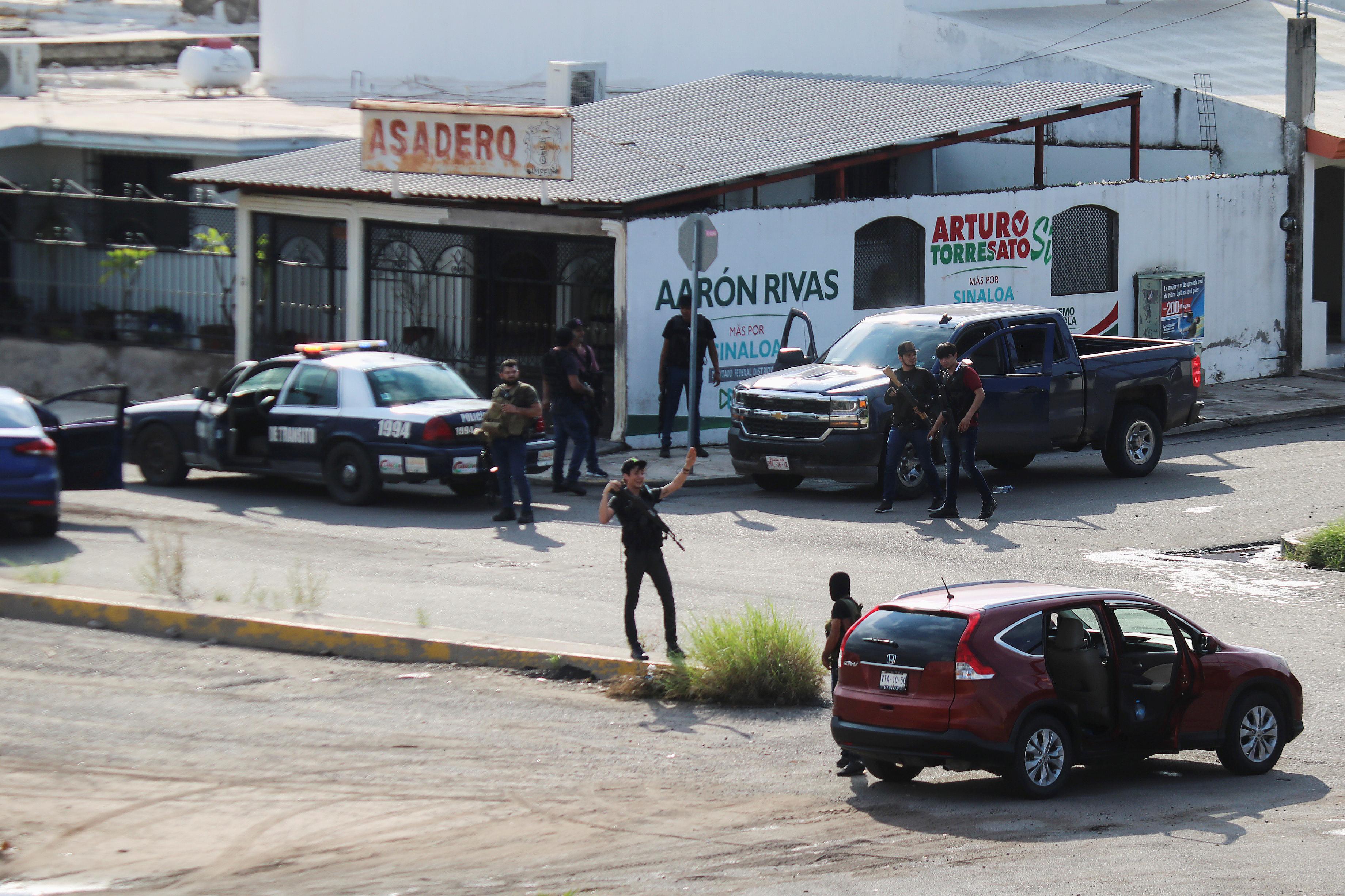Culiacán es otro nivel de humillación para gobierno de México: The Economist