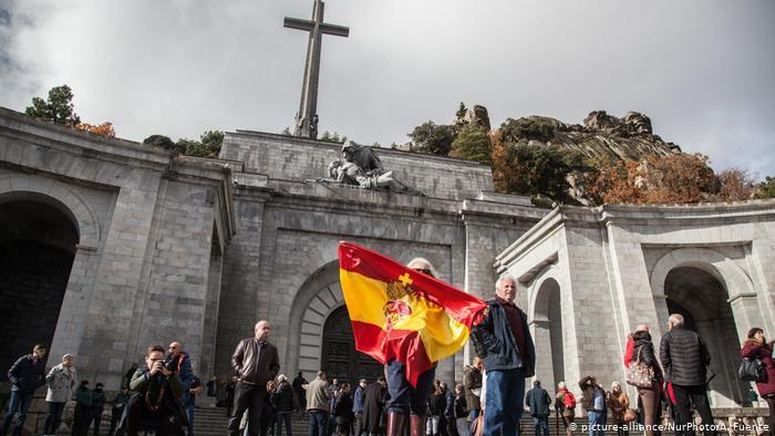 Análisis | Exhumación de Franco: ¿fin de la glorificación del dictador?