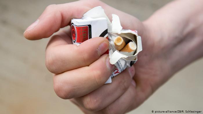 Análisis | Dejé de fumar y me siento mucho mejor