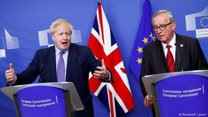 Brexit: Los británicos todavía pueden negarse a caminar hacia el abismo