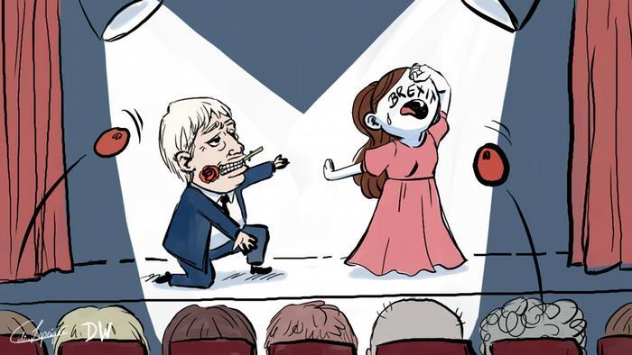 Análisis | El show del Brexit estrena nueva temporada