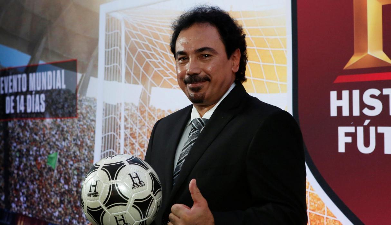 Hugo Sánchez quiere comprar al Veracruz, si Fidel Kuri lo vende
