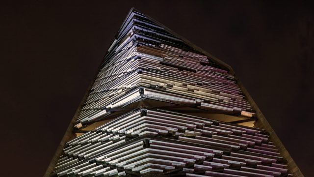 Torre-Reforma
