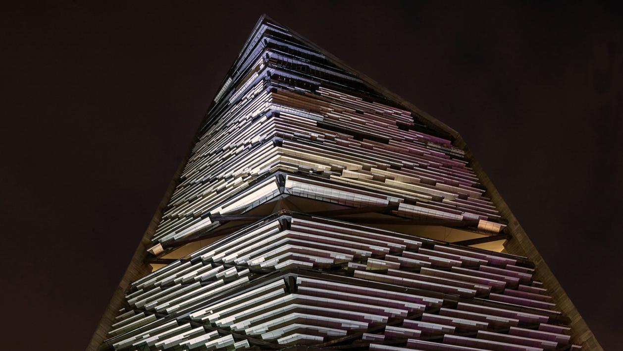 Torre Reforma, uno de los rascacielos más influyentes de los últimos 50 años