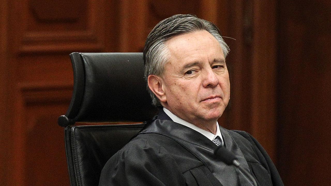 Medina Mora: La Corte fracturada