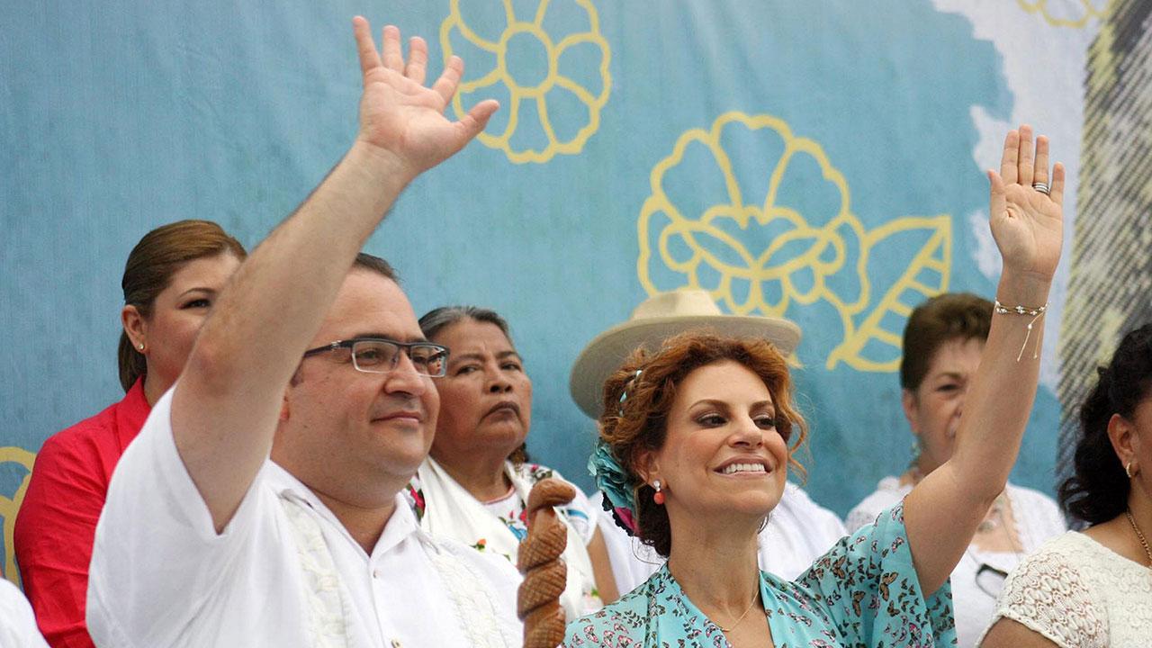 Karime Macías paga fianza millonaria en Londres; enfrentará proceso en libertad