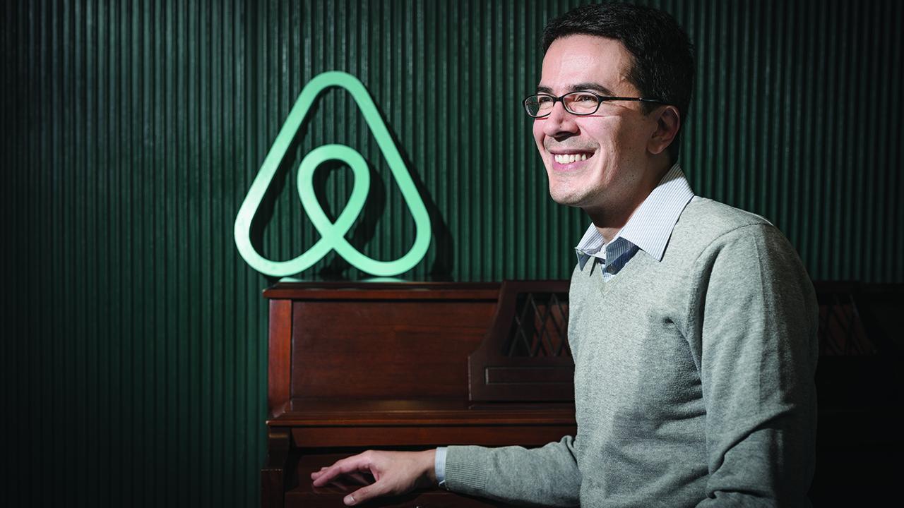 Airbnb quiere organizar tu siguiente viaje