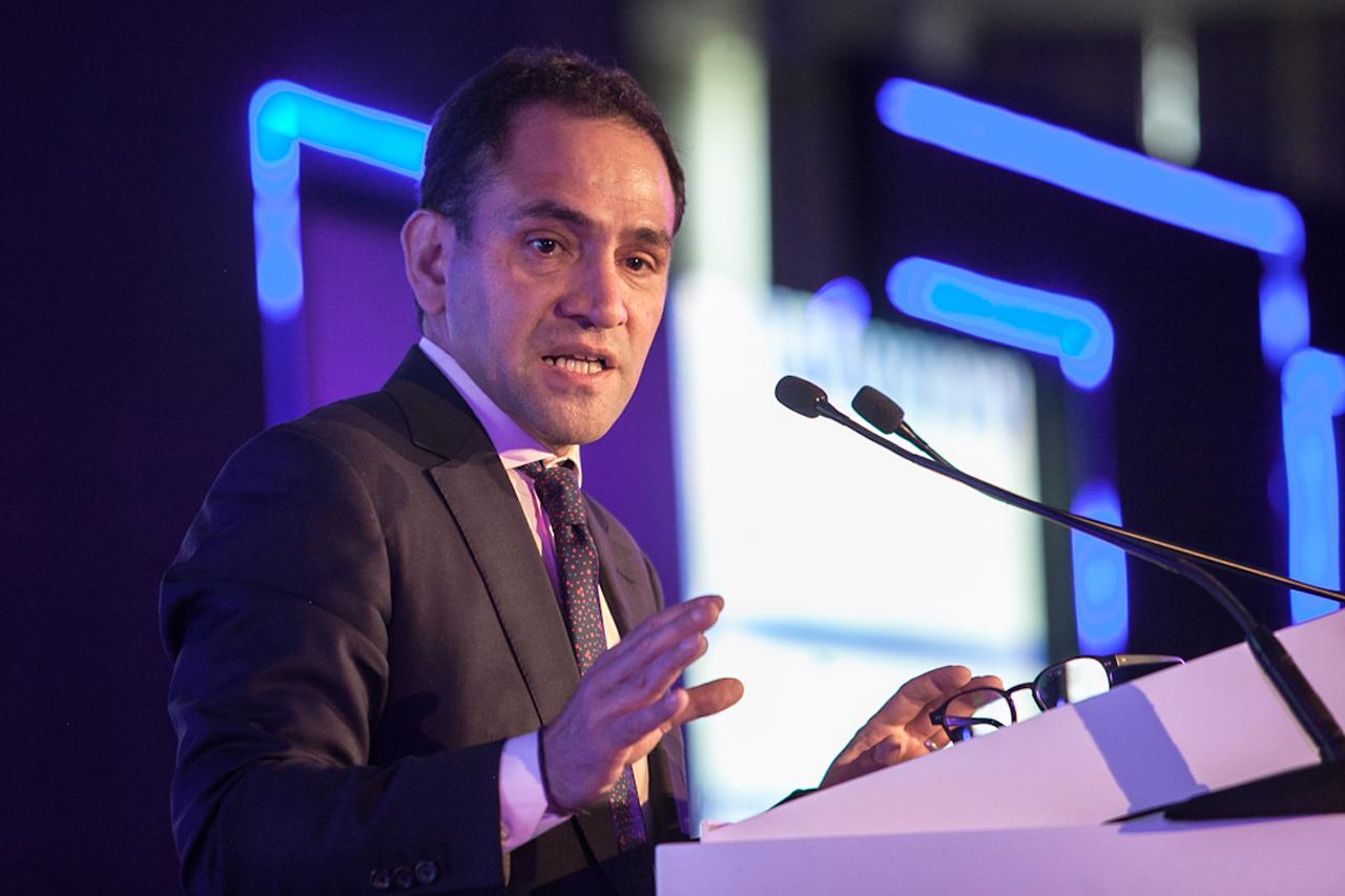 Herrera, satisfecho con cambios en Senado a la Ley de Ingresos