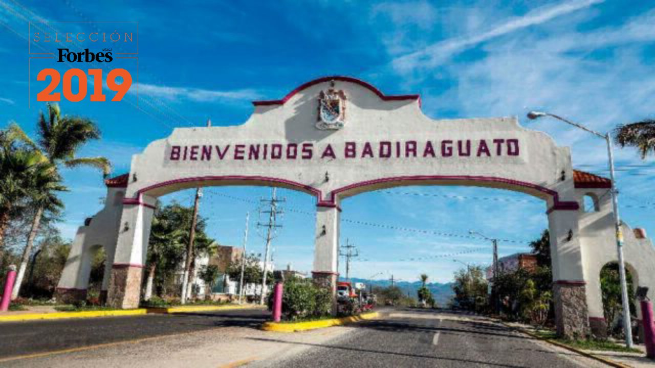 Encuentros peligrosos en Baridaguato