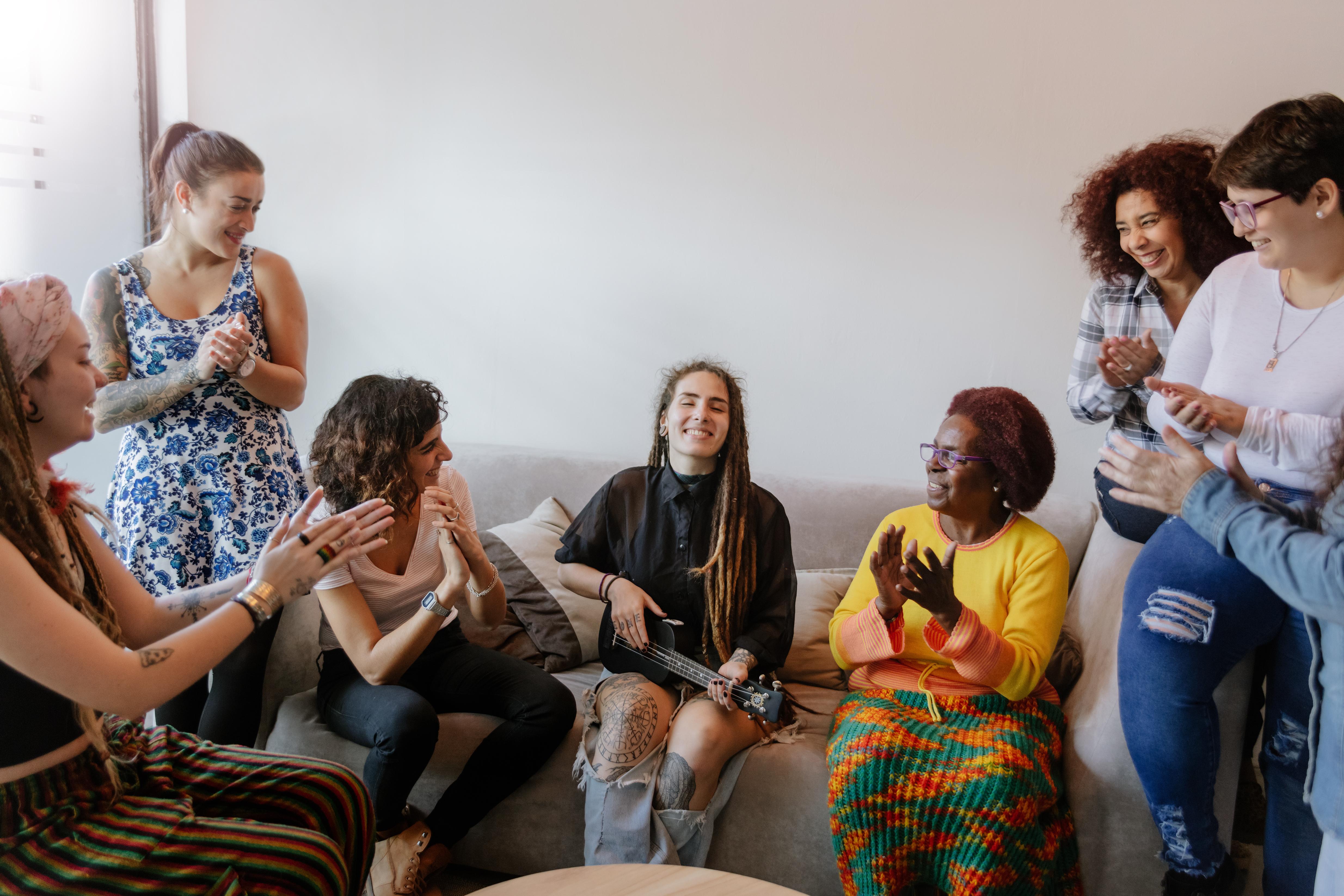 6 consejos para mujeres líderes