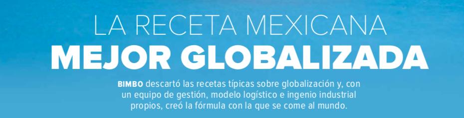 Bimbo-globalizada