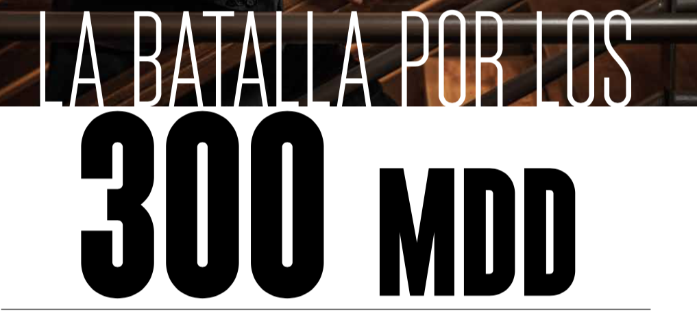 300-MDD