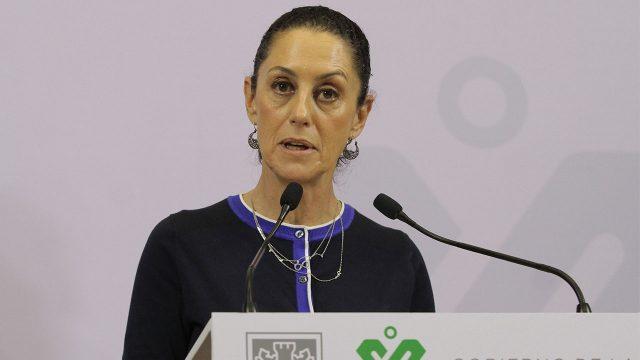 Claudia-Sheinbaum
