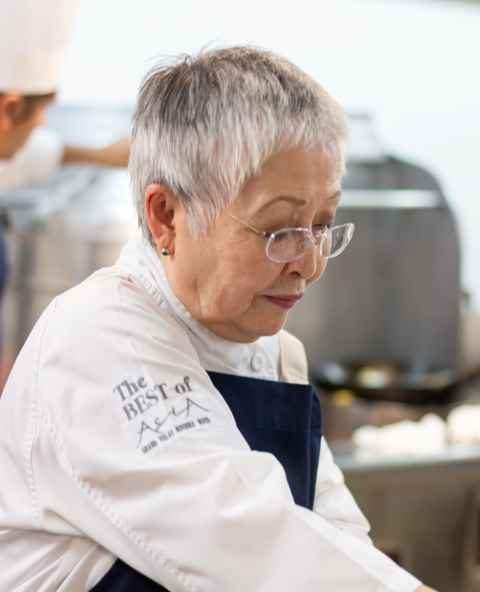 Chef Kazu Kumoto grand velas