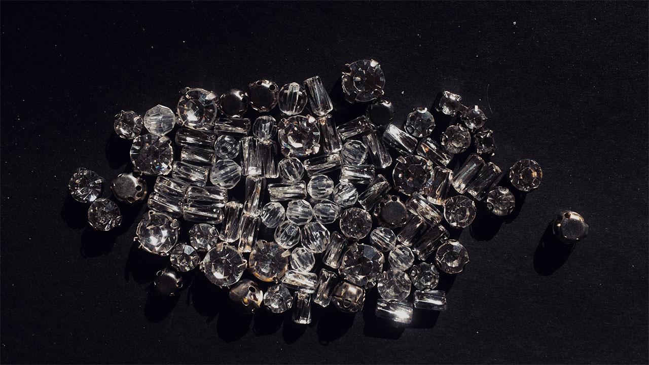SEIDO no encuentra un lote de diamantes guardado en su bóveda