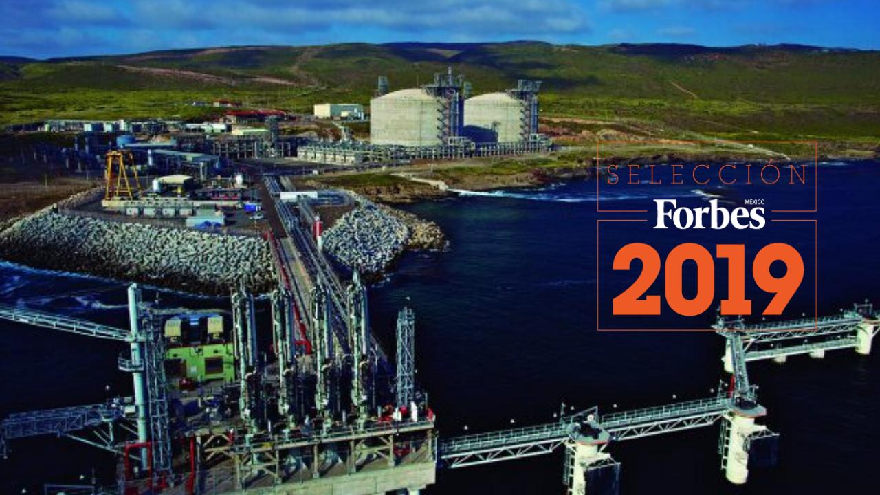 Entrevista | Este es el proyecto más importante de IEnova (y no es un gasoducto)