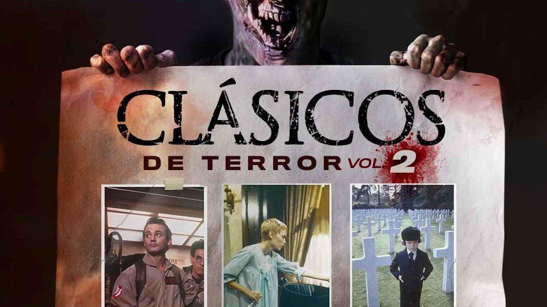 Cinco clásicos de terror regresan a la pantalla grande