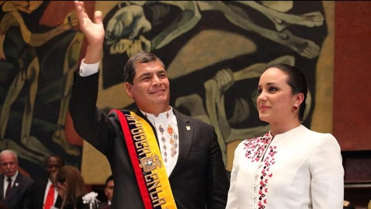 México ofrece protección a legisladora opositora ecuatoriana