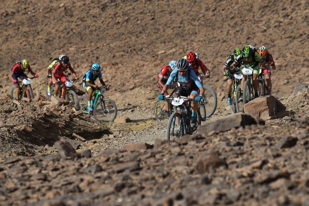 Del Sahara a La Paz: la carrera Titan Series llega a México