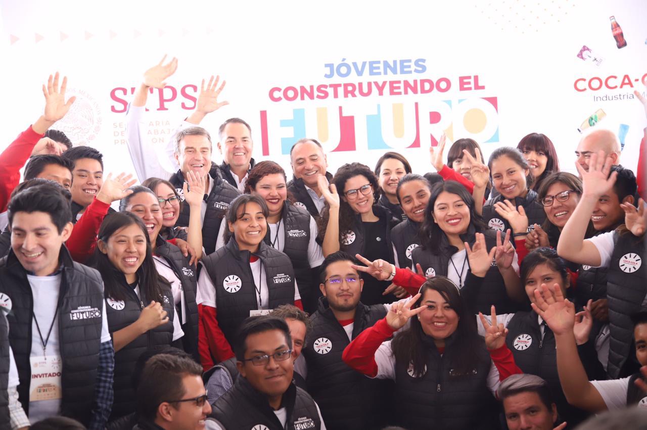 Juntos somos la cadena que fortalece y genera valor para México