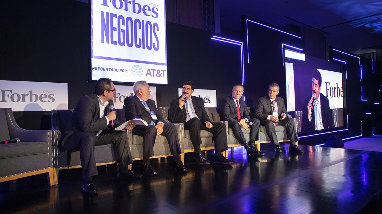 México debe desaparecer oligopolios y monopolios en energía para crecer: Katcon