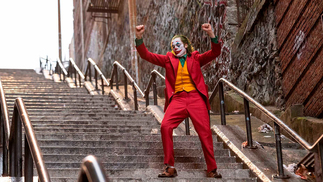 El #JokerChallenge se viraliza en redes sociales
