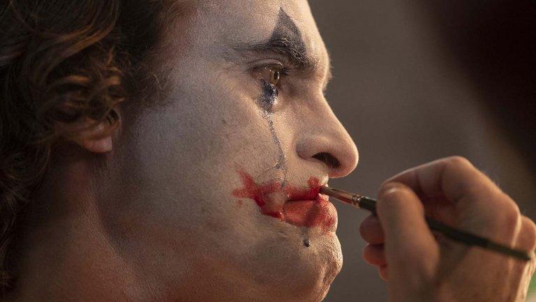 5 cosas que no sabías de Joaquin Phoenix en la piel del 'Joker'