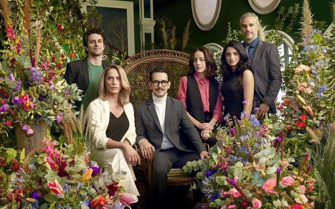 La casa de las flores 2: ¿Repetirá el éxito de la primera temporada?