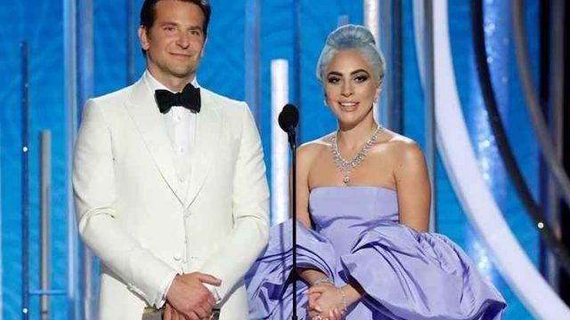 El vestido que Lady Gaga usó en los Globos de Oro será subastado